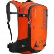 Ortovox HAUTE ROUTE 32 crazy orange