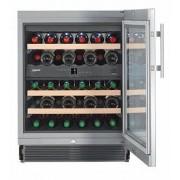 Витрина за съхранение на вино за вграждане Liebherr UWTes 1672 Vinidor