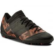Cipő adidas - Nemeziz Tango 17.3 Tf CP9098 Cblack/Cblack/Solred