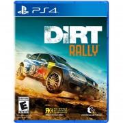 Dirt Rally Playstation 4