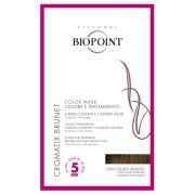 Biopoint Cromatix Color Maschera Castano Cioccolato Dorato
