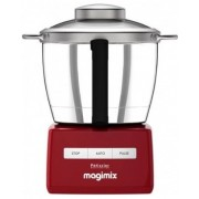 Robot de bucatarie Magimix Patissier Premium, 1500 W (Rosu)