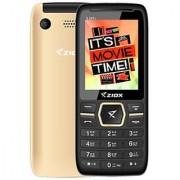 ZIOX S337 PLUS DUAL SIM MOBILE PHONE