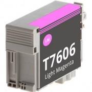 Epson Tinteiro Compatível EPSON T7606 MAGENTA Claro