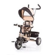 Chipolino Twister tricikli kupolával - Bézs