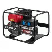 EC5000 Honda Generator de curent , GX 390 - 4 timpi ,putere motor 6 kVA