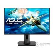 Asus VG278QR FullHD G-Sync 165Hz gamer LED monitor