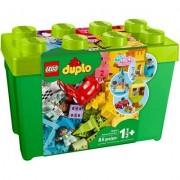 Lego Klocki LEGO Duplo - Pudełko z klockami Deluxe LEGO-10914
