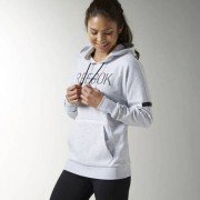 Женщины- Худи Workout Ready Cotton Series Graphic Pullover