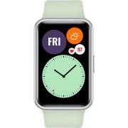 Huawei Watch Fit Mint Green NEHOHUWFIX051