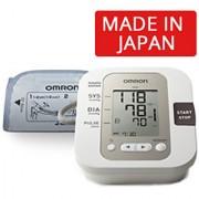 Omron HEM-7200-AP3 JPN1 Blood Pressure Monitor