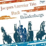 J.S. Bach - Brandenburg: Concertos (0089408364426) (1 CD)