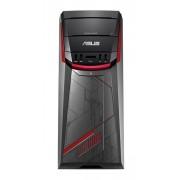 ASUS - ROG G11CD-K-SP009T 3GHz i5-7400 Torre Gris PC