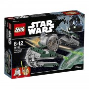 Lego 75168 Star Wars Yoda Jedi Starfighter