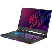 "Asus ROG Strix G Gaming Laptop 15.6"" 120Hz IPS Tipo Full HD, NVIDIA GeForce GTX 1660 Ti, Intel Core i5-9300H, 8GB DDR4, 512 GB PCIe NVMe SSD, RGB KB, Windows 10, GL531GU-WB53"