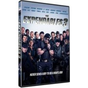 Blue City The Expendables 3 Extended Version DVD
