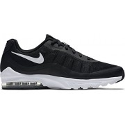 Nike Men's Air Max Invigor Running Shoe Black/White 8 D(M) US