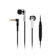 AURICULAR INTRAUDITIVO SENNHEISER CX 2.00G 506088 - 17-20000HZ - 119DB - JACK 3.5MM - CABLE 1.2M ANTIENREDOS - MIC. INTEGRADO - PARA ANDROID
