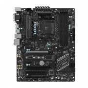 Placa de baza MSI B350 PC MATE AMD AM4 ATX