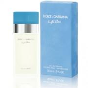 Dolce & Gabbana Light Blue EDT 50ML Hölgyeknek