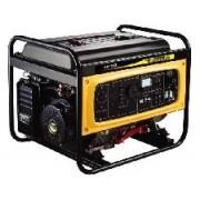 Generator curent trifazat KIPOR KGE 6500E3