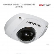 Hikvision DS-2CD2525FHWD-IS (2.8mm) 2Mpix