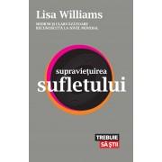 Supravietuirea sufletului (eBook)