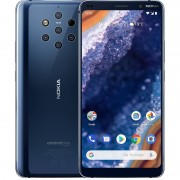 Nokia 9 PureView 128GB DS, син