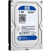 """Hard disk HDD 3.5"""" SATA3 7200 1TB WD Blue WD10EZEX, 64MB Resertifikovan"""