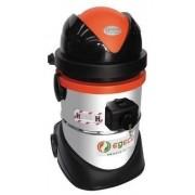 Bidone Aspiratutto 30 L Elsea 1400 W Con Filtro Classe H E Presa Elettroutensile