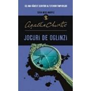 Jocuri de oglinzi (Hercule Poirot)/Agatha Christie