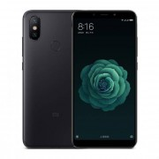 Xiaomi Mi A2 SIM Unlocked (Brand New), Black / 64GB
