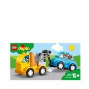 Lego 10883 My First Min första bärgningsbil