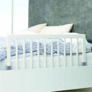 Protectie laterala pentru pat bebe Baby Dan