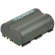 Duracell Batterie Origine Duracell BP-511 pour Canon
