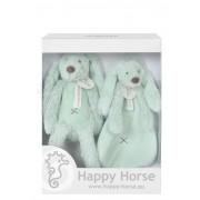 Happy Horse – 131698 Set cadou Jucarii de plus Iepurasul Richie Lagoon