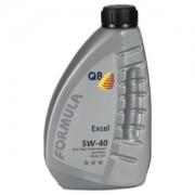Q8 Oils Formula Excel 5W-40 Motoröl 1 Litre Can