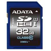 A-Data SDHC-Card UHS-I - 32GB - Class10