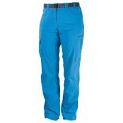 Warmpeace Muriel Lady - kalhoty Barva: caribic, Velikost: S