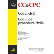 Codul civil. Codul de procedura civila.