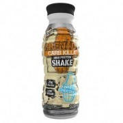 Grenade Batido de Proteína sabor Chocolate Branco Carb Killa 330 ml