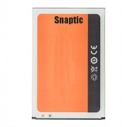 Snaptic Li Ion Polymer Replacement Battery for Gionee Pioneer P3