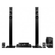 Home Cinema Panasonic SC-BTT465EG9 3D SMART Bluray