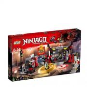 LEGO Ninjago S.O.G. hoofdkwartier 70640