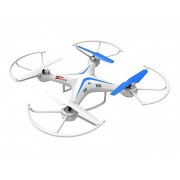 Kein Hersteller Quad-Copter DIYI D7Ci 2.4G 5-Channel with Gyro + Camera, WiFi (White)