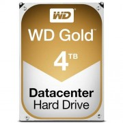 "Western Digital ""Disco Rígido Western Digital GOLD 4TB 128mb 3,5"""" (WD4002FYYZ)"""