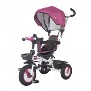 Tricicleta multifunctionala MamaLove Rider