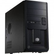 Carcasa Cooler Master Elite 343 Black