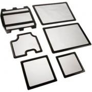 Set filtre de praf DEMCiflex pentru carcasa Cooler Master HAF 922