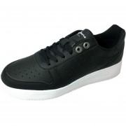Tenis Pepe Jeans para caballero Casual - yogi3910118 negro